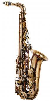 Yanagisawa Eb-Alt Saxophon A-W01 Professional