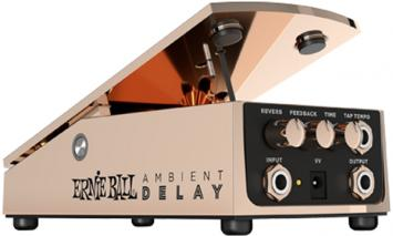 Ernie Ball EB6184 Ambient Delay, Bronze