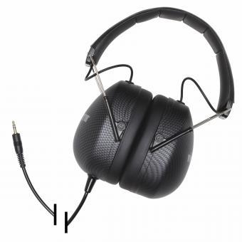 VicFirth SIH-2 Kopfhörer Stereo Isolation