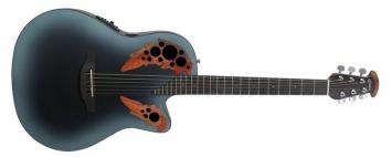 Ovation Celebrity Elite CE44-RBB