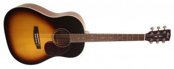 Tanglewood TW40 SD VSE E-Akustikgitarre