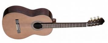 Angel Lopez C1549 S-CED Konzertgitarre