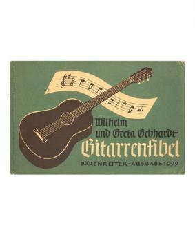Gebhardt, Gitarrenfibel