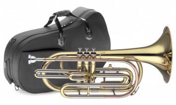 Levante LV-MB5305 Marching Trombone