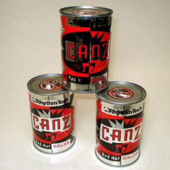 Rhythm Tech Shaker Canz