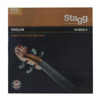 Stagg VI-REG-4 Saitensatz 4/4 Violine
