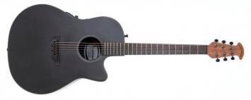 Ovation Adamas 2087GT-8 E-Akustikgitarre Roundback