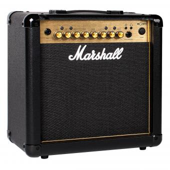 Marshall MG15GFX E-Gitarren Verstärker