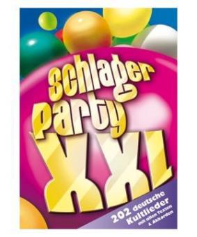 Schlager Party XXL