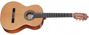 Artesano Estudiante XC2-4/4 Konzertgitarre