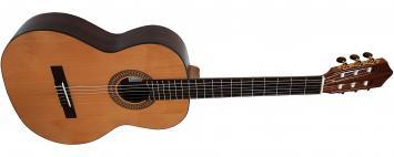 Kirkland Vega Luna 48 Konzertgitarre
