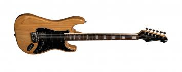 Stagg SES-60 NAT E-Gitarre