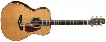 Takamine CP7MOTT E-Akustikgitarre