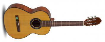 Kirkland Modell 98M Konzertgitarre