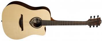 LAG Tramontane 270DCE E-Akustikgitarre