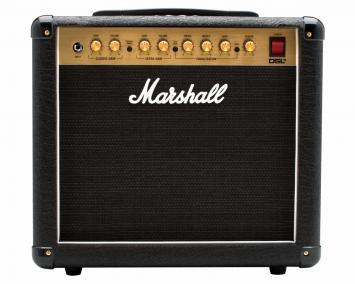 Marshall DSL5CR E-Gitarrencombo