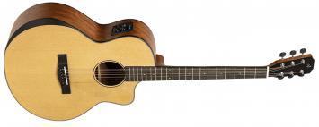 Takamine E-Akustikgitarre GF30CE BSB