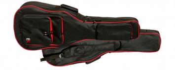 MatchBax Gig-Bag Konzert-Gitarre Dragon Line