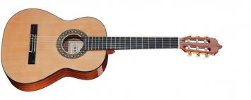 Artesano Estudiante C2-34 Konzertgitarre 3/4 Größe