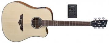 VGS RT-10 CE NS Root E-Akustikgitarre