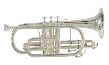 Bach CR651-S B-Kornett