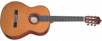 Artesano Nuevo Marrón Konzertgitarre