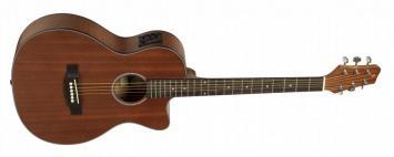 Stagg SA25 ACE MAHO E-Akustikgitarre
