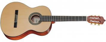 Artesano Konzertgitarre Estudiante XA -4/4