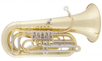 Arnolds & Sons ABB-350 Bb-Tuba