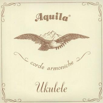 Aquila AQ.7U Concert Ukulele Saitensatz