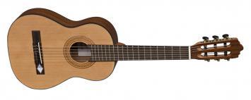 La Mancha Rubinito CM/53 Konzertgitarre 1/2 Größe