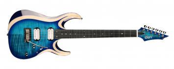 Cort X250TDP Elektro Gitarre