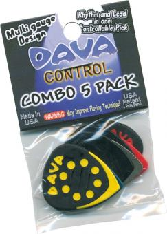 DAVA Plec-Set Grip Tip Combo Hang Bag (6)