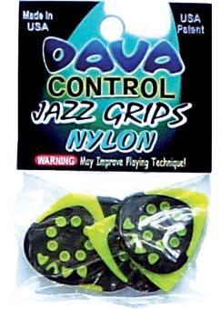 DAVA Plec-Set Jazz Grip Nylon Hang Bag (6)