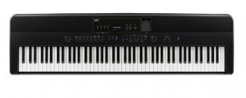 KAWAI ES-8 Digital Piano schwarz