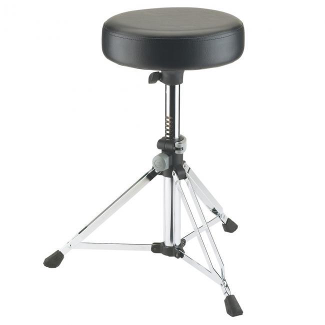 Schlagzeug Hocker Grande K&M14030