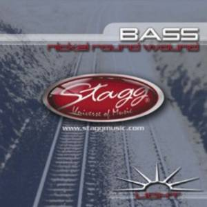 Stagg BA-4500 Electric Bass Strings