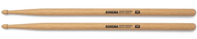 Rohema Drum Sticks 5B Hornwood