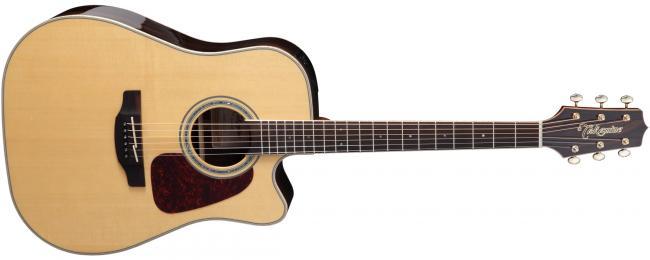 Takamine E-Akustikgitarre GD90CEZC