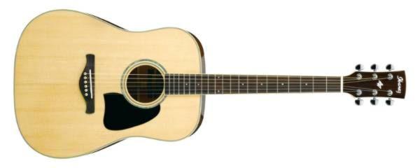 Ibanez AW300-NT Akustikgitarre