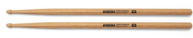 Rohema Drum Sticks 7A Hornwood