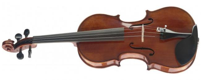 Stagg VN-3/4 HG Violin Set 3/4 Größe