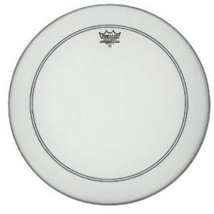 "REMO P3-1120-C2 Bass Drum Head 20"" Powerstroke 3 coated"
