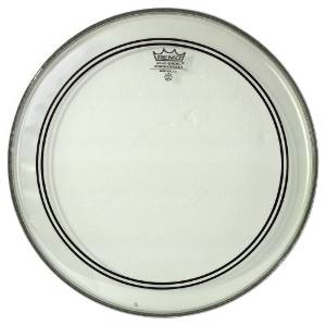 "REMO P3-0310-BP Drum Head 10"" Powerstroke 3 clear"