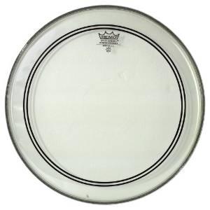 "Remo P3-0312-BP Drum Head 12"" Powerstroke 3 clear"