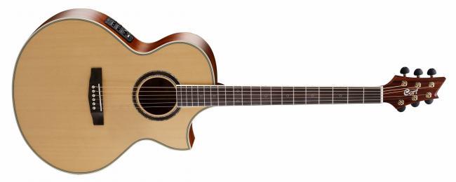 Cort NDX Baritone E-Akustikgitarre