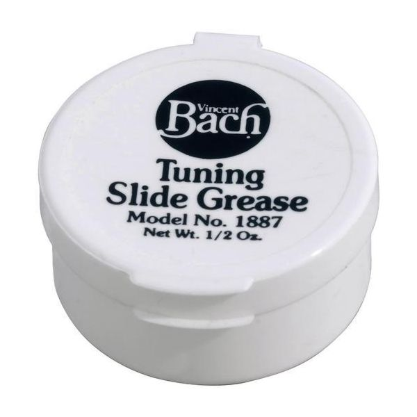 Vincent Bach Tuning Slide Grease 1887