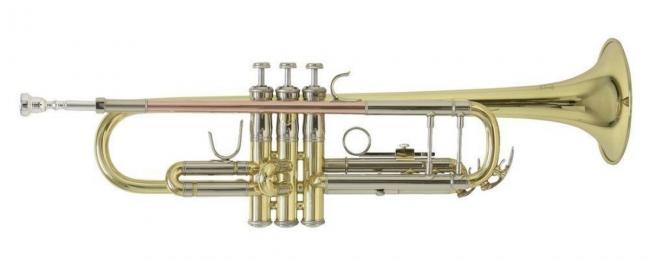 Bach TR501 Bb-Trompete