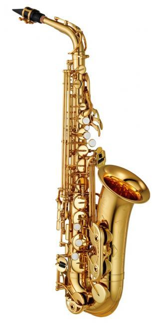 Yamaha YAS-480 Alt Saxophon
