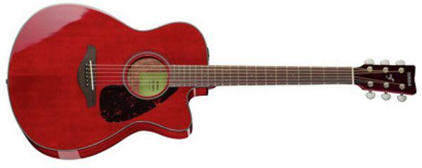Yamaha FSX800C RR E-Akustikgitarre